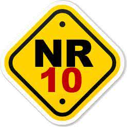 Curso de NR10