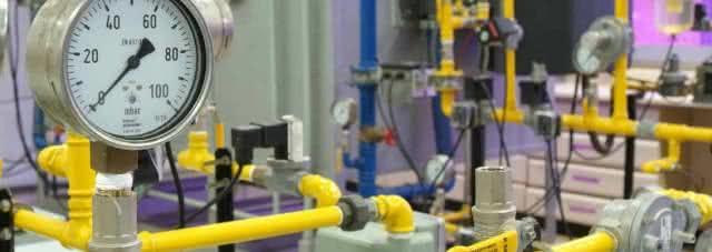 curso técnico instrumentação industrial
