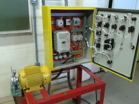 engenharia eletromecanica