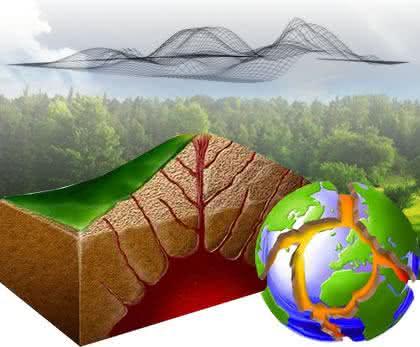 curso geologia, geólogo
