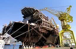 Curso Mecânico de Navios e Barcos