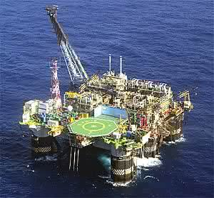 cursos plataforma de petroleo offshore