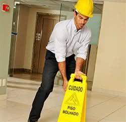 Curso técnico de segurança do trabalho à distância