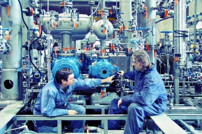 curso de mecanica campinas