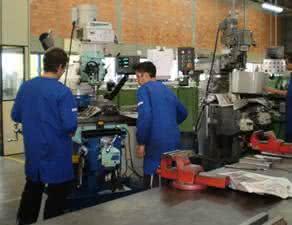 Opções de cursos técnicos em Brasília