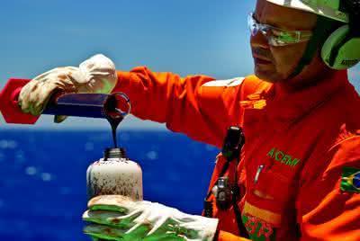 Quanto ganha um técnico em petróleo e gás