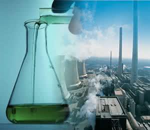 Mestrado em Engenharia Química
