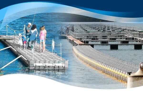 Engenharia de Aquicultura ( Pesca)