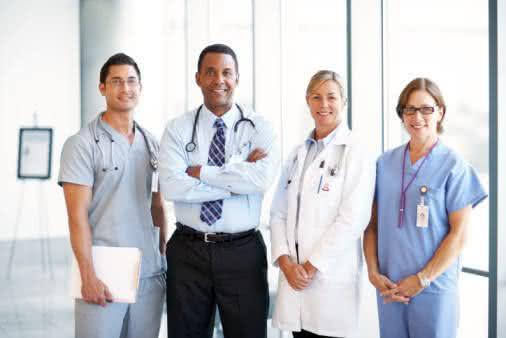 especializações médicas