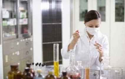 Pós-graduação em engenharia química