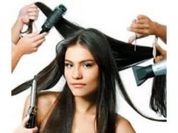 Quanto ganha um cabeleireiro?