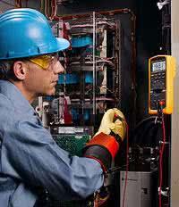 Quanto ganha um técnico em eletrotécnica?