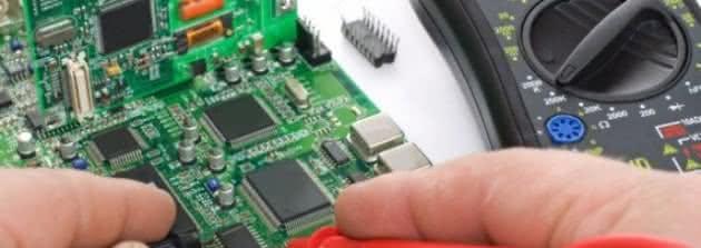 Quanto ganha um Técnico em Eletrônica?