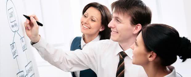 curso gestão de projetos online
