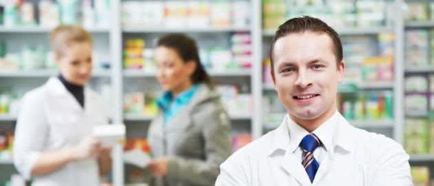 Curso de farmacia