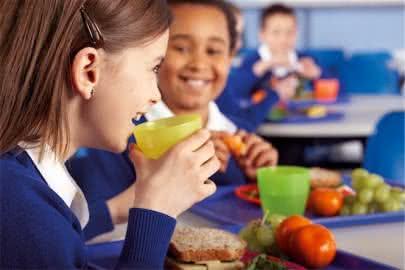 Curso online de Nutrição Infantil