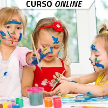 curso de psicomotricidade Ead online