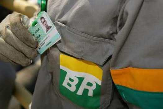 quanto ganha um estagiário Petrobras