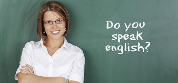 Quanto ganha um professor de inglês?