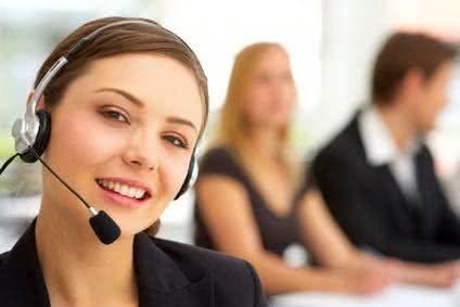 salário operador de telemarketing