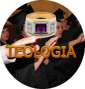curso de teologia ead