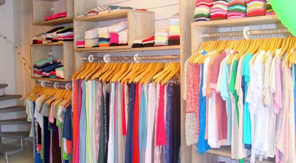 dicas e investimento para abrir loja de roupas