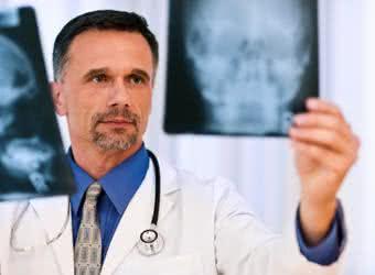 Especialização em Radiologia