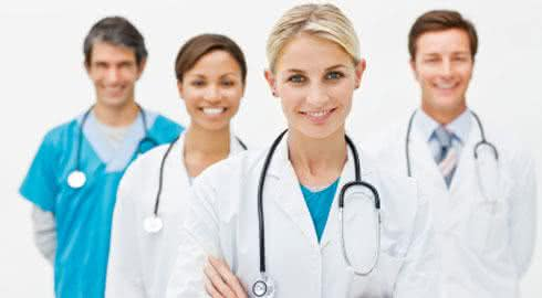 Faculdade de Medicina no Rio de Janeiro