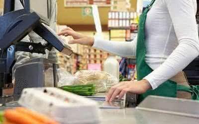 Quanto ganha um Caixa de Supermercado?