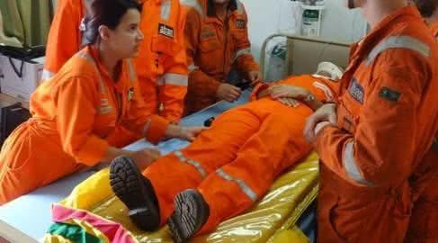 Quanto ganha um Enfermeiro Offshore?