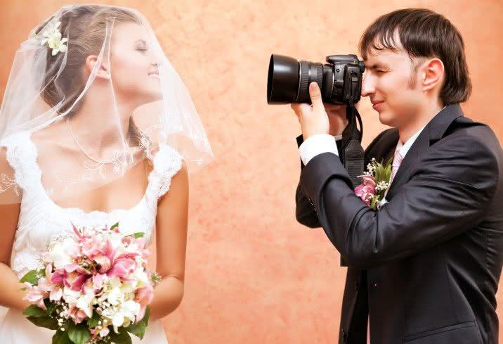 curso de fotógrafo de casamentos