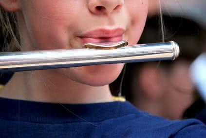 aprender a tocar flauta online