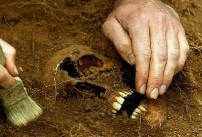 Quanto ganha um Arqueólogo?