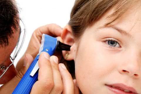 Especialização em Otorrinolaringologia