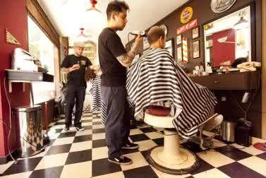 Dicas e custos para montar uma Barbearia