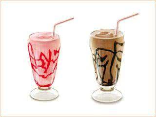franquia de milk shake