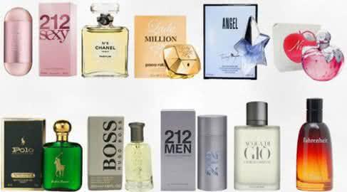 Dicas para ganhar dinheiro vendendo Perfume