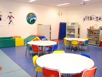 montar uma escola de educação infantil