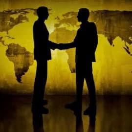 Quanto ganha um profissional de comércio exterior?