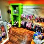 abrir loja de roupas infantis