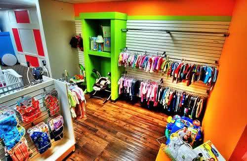 d8590f0342eb Dicas e custos para abrir loja de roupas infantis   Investimentos