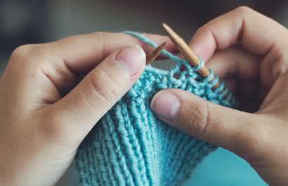 curso de crochê online