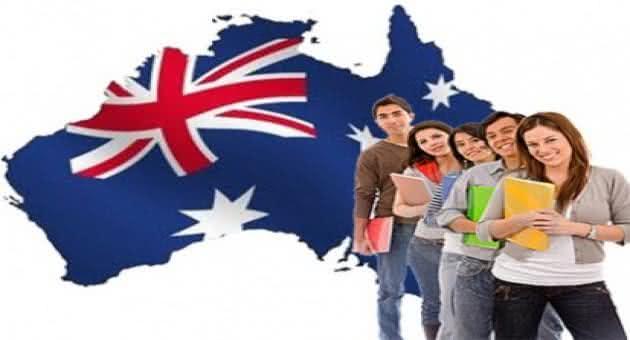 estudar na australia