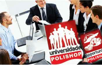 franquia polishop