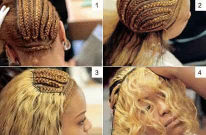 Como ganhar dinheiro fazendo tranças e mega hair