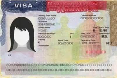 Quais os tipos de visto de trabalho para os EUA