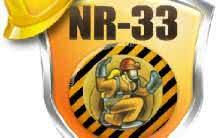 Curso de NR-33