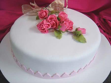curso de bolos decorados