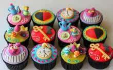 Dicas e custos para montar negócio de Cupcakes