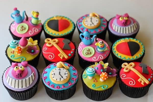 montar negócio de cupcakes